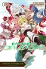 Sword Art Online: Girls' Ops, Vol. 5 - Book