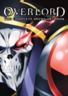 Overlord: The Complete Anime Artbook - Book