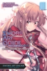Sword Art Online Progressive Transient Barcarolle, Vol. 1 - Book