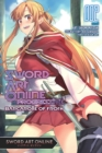 Sword Art Online: Progressive Barcarolle of Froth, Vol. 2 - Book