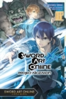 Sword Art Online: Project Alicization, Vol. 2 (manga) - Book