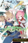 Sword Art Online: Girls' Ops, Vol. 7 - Book