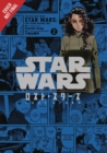 STAR WARS LOST STARS VOL 2 MANGA - Book