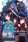 Sword Art Online: Hollow Realization, Vol. 3 - Book