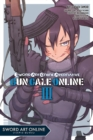 Sword Art Online Alternative Gun Gale Online, Vol. 3 (Manga) - Book