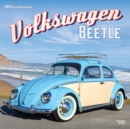Volkswagen Beetle 2020 Square Wall Calendar - Book