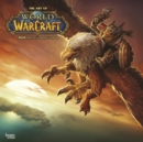 World of Warcraft 2020 Square Wall Calendar