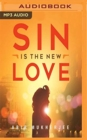 SIN IS THE NEW LOVE - Book