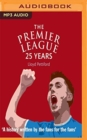 PREMIER LEAGUE THE - Book