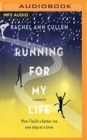 RUNNING FOR MY LIFE - Book