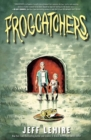 Frogcatchers - Book