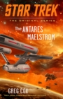 The Antares Maelstrom - Book