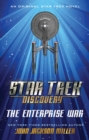 Star Trek: Discovery: The Enterprise War - Book