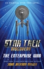 Star Trek: Discovery: The Enterprise War - eBook