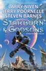 Starborn and Godsons - Book
