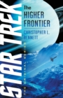 The Higher Frontier - Book