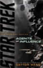 Agents of Influence - eBook