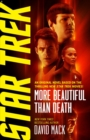 More Beautiful Than Death - Book