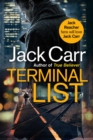 The Terminal List : James Reece 1 - Book