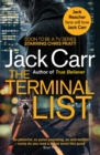 The Terminal List : James Reece 1 - eBook