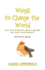 Wings to Change the World : Activity Book - eBook