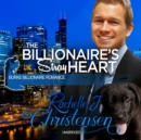 The Billionaire's Stray Heart - eAudiobook