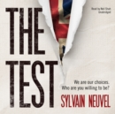 The Test - eAudiobook