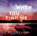 When You Find Me - eAudiobook