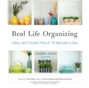 Real Life Organizing - eAudiobook