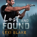 Lost and Found - eAudiobook