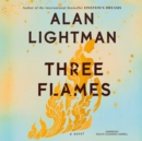 Three Flames - eAudiobook