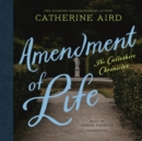 Amendment of Life - eAudiobook