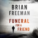 Funeral for a Friend - eAudiobook