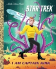 I Am Captain Kirk - Book
