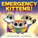 Emergency Kittens! - Book