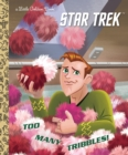 Too Many Tribbles! - Book