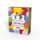 Richard Scarry's Best Box of Little Golden Books Ever! - Book