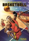 Comic Book Story of Basketball - Book