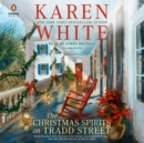 The Christmas Spirits on Tradd Street - Book