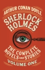 Sherlock Holmes: The Complete Novels and Stories, Volume I - Book