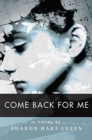 Come Back for Me - Book