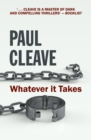 Whatever It Takes - eBook