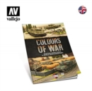 COLOURS OF WAR - Book