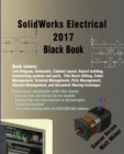 Solidworks Electrical 2017 Black Book - Book