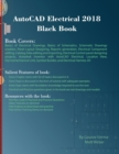 AutoCAD Electrical 2018 Black Book - Book