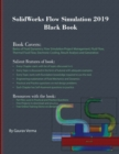 Solidworks Flow Simulation 2019 Black Book - Book
