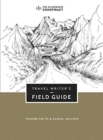 Travel Writer's Field Guide - Book