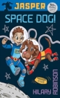 Jasper: Space Dog - Book