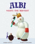 ALBI VISITS THE DENTIST - Book