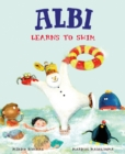 ALBI LEARNS TO SWIM - Book